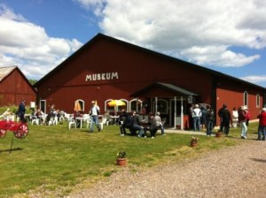 museum på Öland