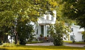 boka ett hotell på Öland